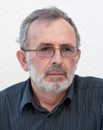 Branko Pejakovic Peyo