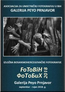 Katalog FotoBiH 2018 Prnjavor