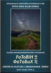 Katalog FotoBiH 2018 Doboj www_001