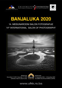 Plakat - BANJA LUKA SALON 2020