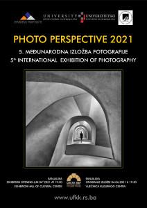 Plakat - PHOTO PERSPECTIVE 2021