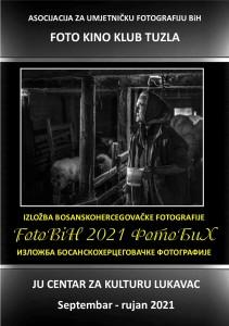 Katalog FotoBiH Lukavac 2021